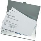 Alassio 0334 Visitenkarten-Etui Aussenansicht