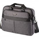 Lightpak 46166 Laptoptasche WOOKIE Aussenansicht