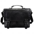 Pride and Soul 47505 Business Bag XL Umhängetasche Baggie Bag Aussenansicht