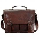 Pride and Soul 47520 Business Bag Baggie Bag L Aussenansicht